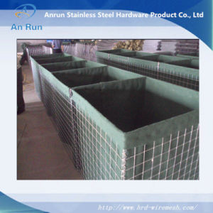 Flexible Gabion Baskets/Welded Gabion Factory pictures & photos
