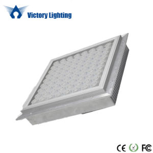 100W Outdoor Lighting LED Canopy Lamp for Gas Station pictures & photos
