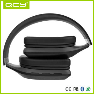 Illuminated Gaming Headphone Wireless HiFi Bluetooth Stereo Earpiece pictures & photos