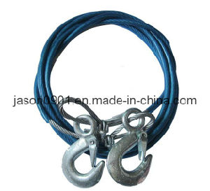 Steel Wire Rope for Rubber Hose pictures & photos
