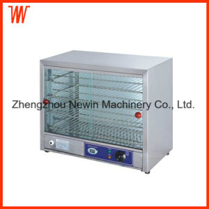 Commercial Electric Food Warmer Display Showcase pictures & photos