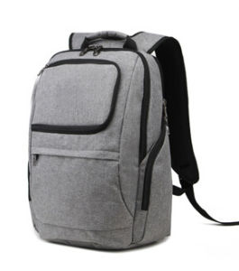 2016 Promotion Bag Backpack Bag with Snow Polyester Design (SB6438) pictures & photos