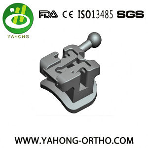 China Orthodontic Self-Ligating Bracket with CE, ISO, FDA pictures & photos