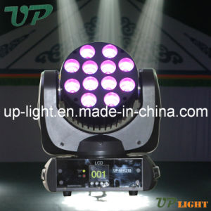 Moving Head 12*10W CREE LED Beam Stage Equipment pictures & photos