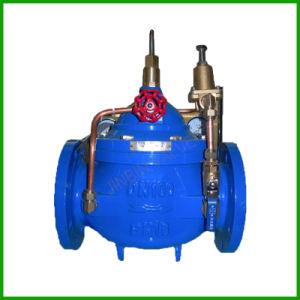 Hydraulic Control Valve- Pressure Reducing Valve- Pressure Control Valve pictures & photos