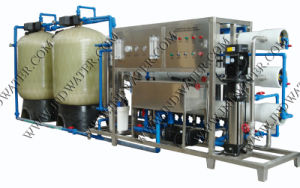 Pure Water Treatment Equipment with Ce Certificate pictures & photos