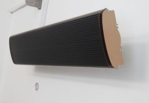 2015 Electric Heater & Infrared Heater & Patio Heater (JH-NR24-13A) pictures & photos