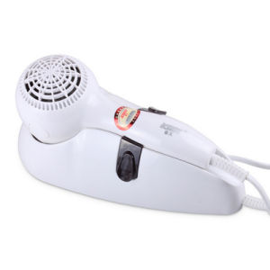 Hair Dryer Hotel Guestroom Items OEM Electrical Hair Dryer Kf3031 pictures & photos