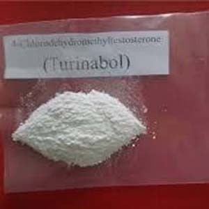 High Quality Oral Turinabol CAS: 2446-23-3 for Bodybuilding pictures & photos