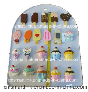 Souvenir Chocolate and Ice Cream Fridge Magnet Crafts pictures & photos