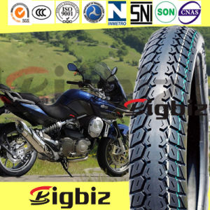 ISO9001: 2008 Motorcycle Inner Tube of Size 3.00-18. pictures & photos