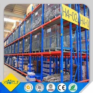 2015 Steel Height Adjustable Warehouse Racks and Shelf pictures & photos