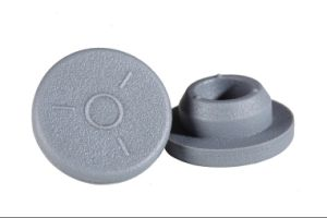20mm Butyl Rubber Stopper (20G001) pictures & photos