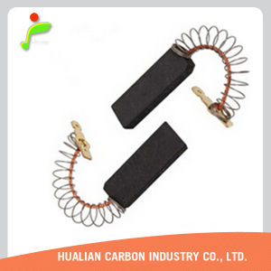 Carbon Brush for Washing Machine pictures & photos