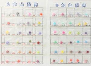 Quality Cubic Zircon CZ Stone (FQ-1082)