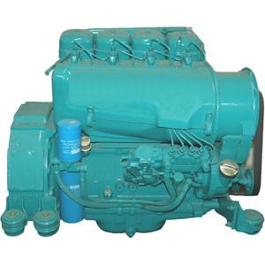 Air Cooled Deutz Diesel Engine (F4L912W) pictures & photos