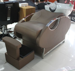 Cheap Beauty Salon Furniture Shampoo Chair (MY-C992) pictures & photos
