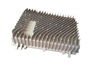 Customized Aluminium Die Casting Heat Sink (DR309) pictures & photos