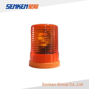 Waterproof Weather Resistance Light Weight Halogen Rotating Beacon pictures & photos