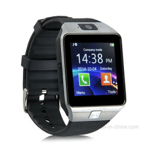 Bluetooth Smart Watch Phone with High Quality&Reasonable Price (DZ09) pictures & photos