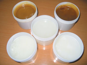 Petroleum Jelly/CAS. 8009-3-8 pictures & photos