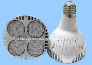 E26 E27 CREE-XPE LED Chip PAR30 30W LED PAR Light pictures & photos