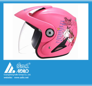 Motorcycle Safety Helmet (305A)