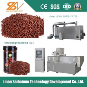 Multi Functional Fish Feed Making Machines pictures & photos