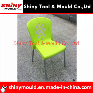 Armless Metal Leg Chair Mould (cm-05)