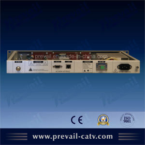 1310nm Directly Modulation CATV Ortel or Aoi Laser Optical Transmitter (WT8600) pictures & photos