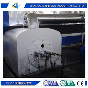 New Technology Continuous Rubber Recycling to Oil Machine pictures & photos