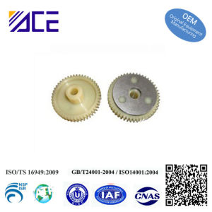 Bevel Gear Wheel Open End Spinning Rotor Frame Spare Parts pictures & photos