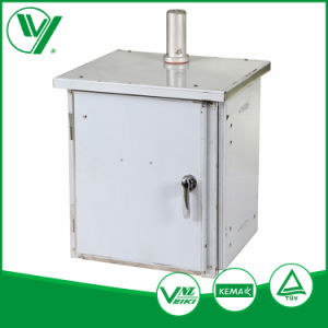 Vertical Motor Operating Mechanism Boxes for Earthing Switching pictures & photos