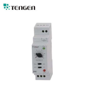 Dhc19 DIN Rail Timer Switch pictures & photos