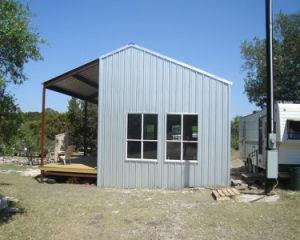 Light Structural Steel Frame for Workshop Construction pictures & photos