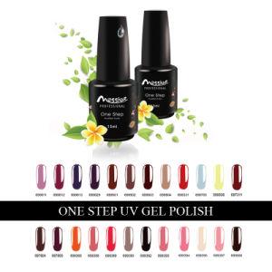 UV Gellack Colour Liquid LED UV Gel Colour One Step Nail Art pictures & photos