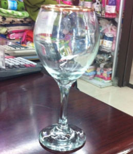 Wine Glasses Glass Goblet pictures & photos