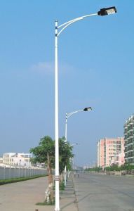 160W LED Street Light, High Brightness Bridgelux Chip, Meanwell Driver Waterproof IP67 pictures & photos