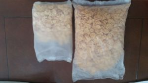 Industrial Bulk Corn Flakes Machinery pictures & photos