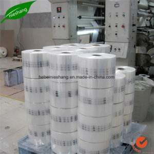 Factory Sales POF Plastic Packing Film pictures & photos