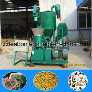 Home Use Cattle Duck Livestock Pellet Feed Machine pictures & photos