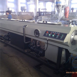 160mm Pipe Making Machine