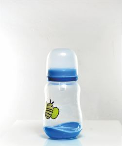Customized Design BPA-Free Newborns Feeding Bottles with Bulk Price pictures & photos