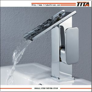 2014 Bathroom Waterfall Faucet Nh6015s pictures & photos