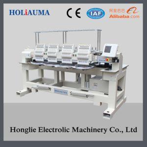 Holiauma 4 Head Cap /Tubular Embroidery Machine pictures & photos