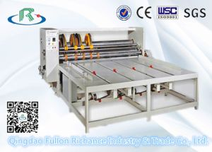 New Corrugated Carton Box Machine: Combined Rotary Slotter pictures & photos