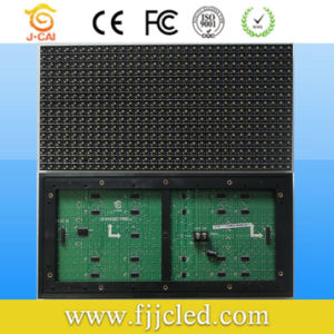 P10 Red Color Outdoor Programmable LED Display pictures & photos
