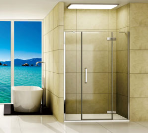 Glass Shower Panel pictures & photos