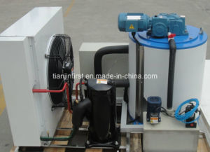 Good Quality Ice Flake Machine for Sales pictures & photos