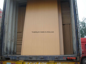Melamine Particleboard/Particleboard/Particle Board pictures & photos